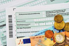 Antrag Und Freibetrag Fur Haushaltsnahe Leistungen Steuer Schutzbrief